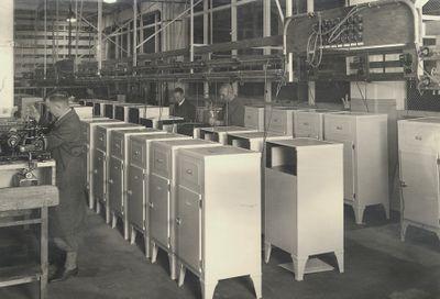 Bosch Kühlschrank Produktion : Robert bosch gmbh u bsh wiki