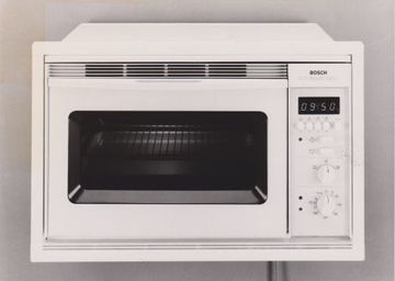 1985 Microwave Combination Oven